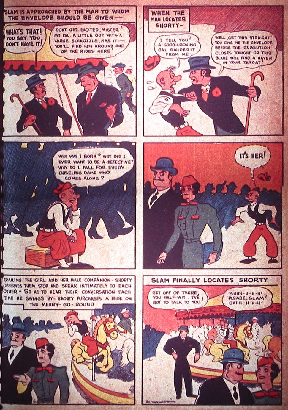 Read online Detective Comics (1937) comic -  Issue #3 - 59