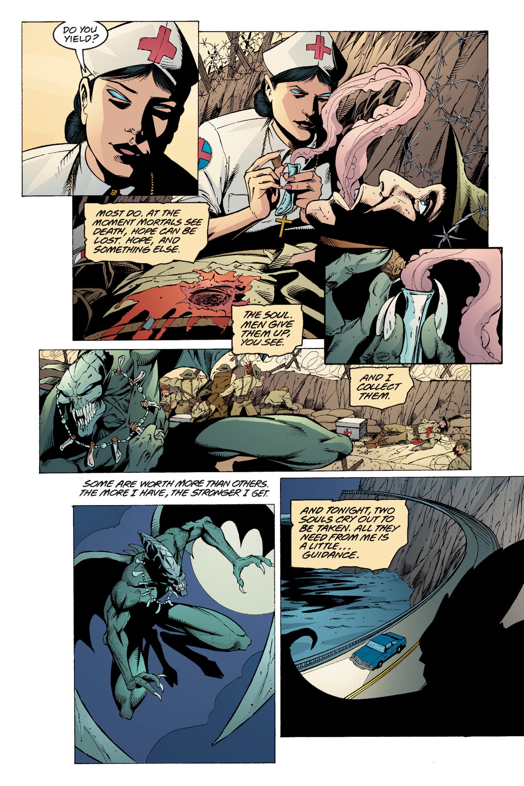Read online Buffy the Vampire Slayer: Omnibus comic -  Issue # TPB 4 - 347