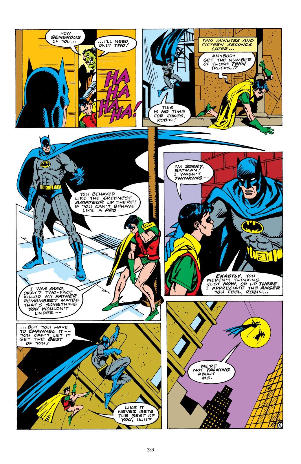 Read online Detective Comics (1937) comic -  Issue # _TPB Batman - The Dark Knight Detective 1 (Part 3) - 36