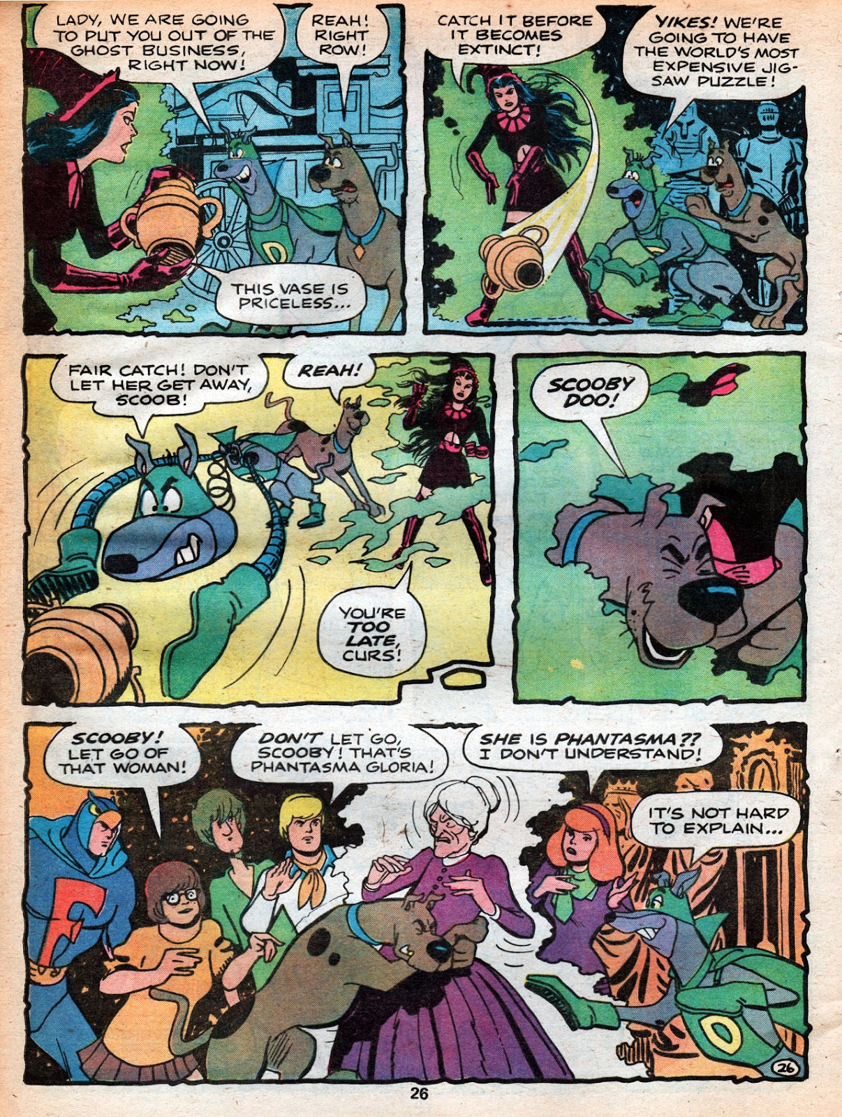 Yogi Bear's Easter Parade issue Full - Page 28