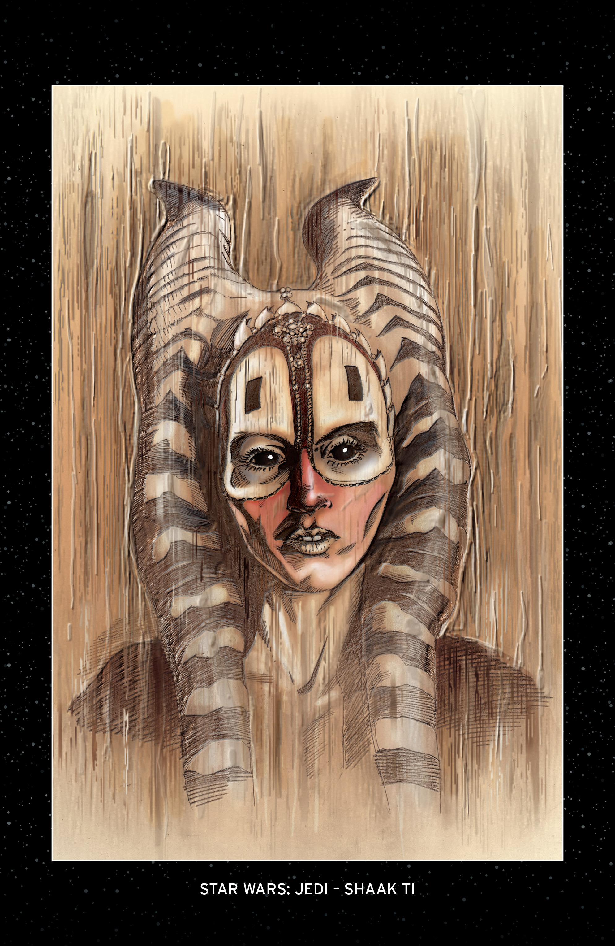 Read online Star Wars Omnibus comic -  Issue # Vol. 24 - 190