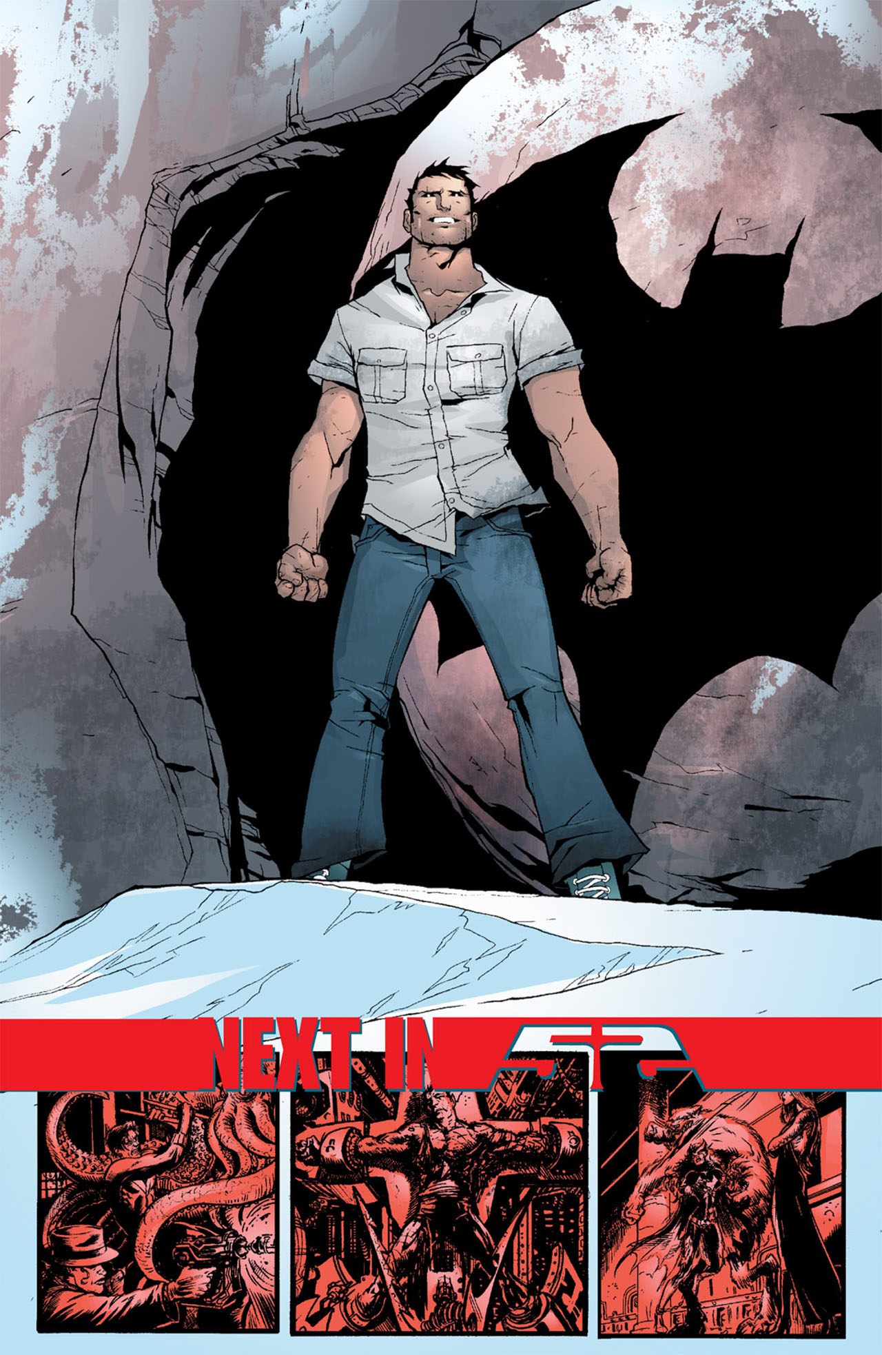 Read online 52 comic -  Issue #47 - 20