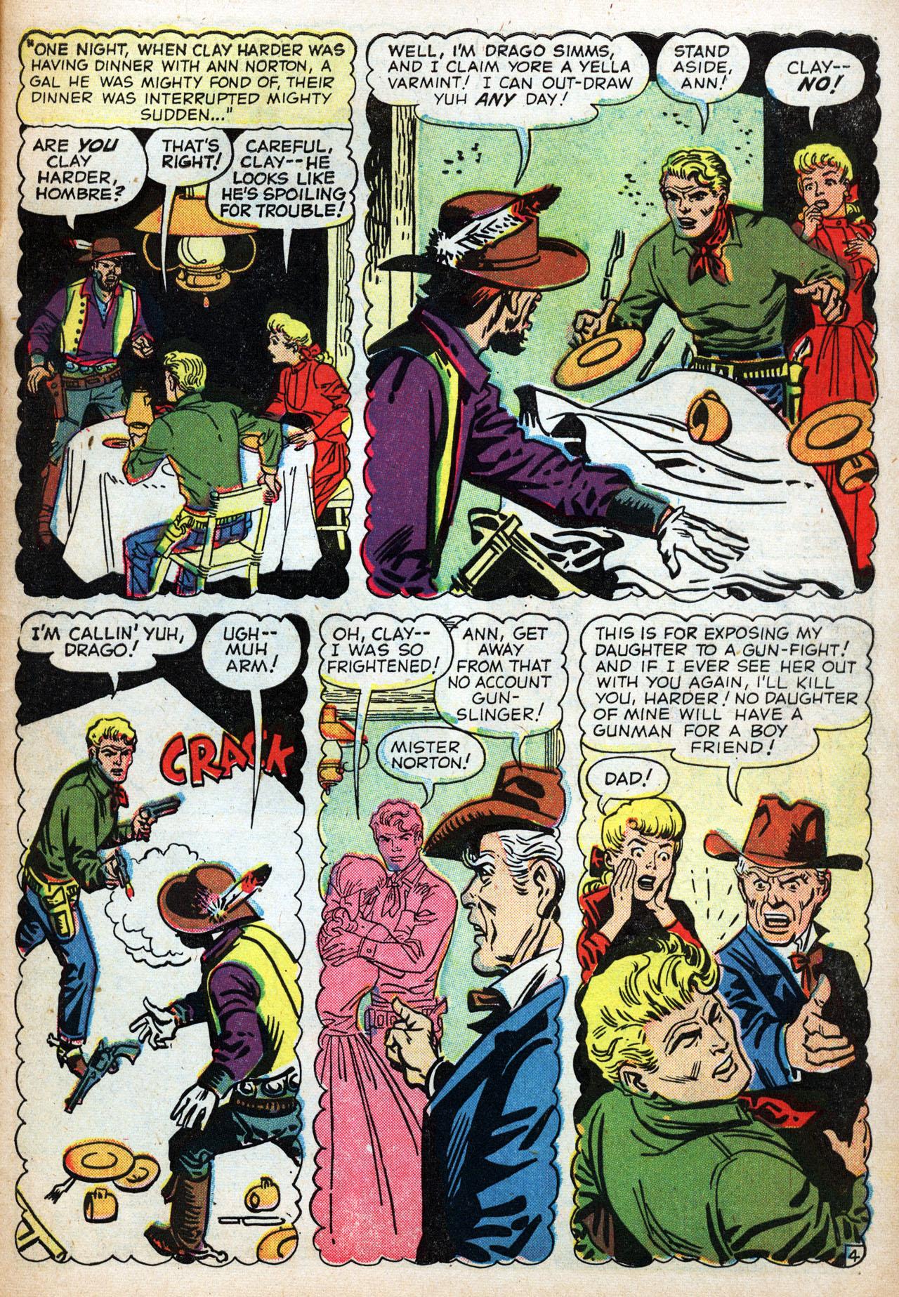 Read online Two-Gun Kid comic -  Issue #42 - 31