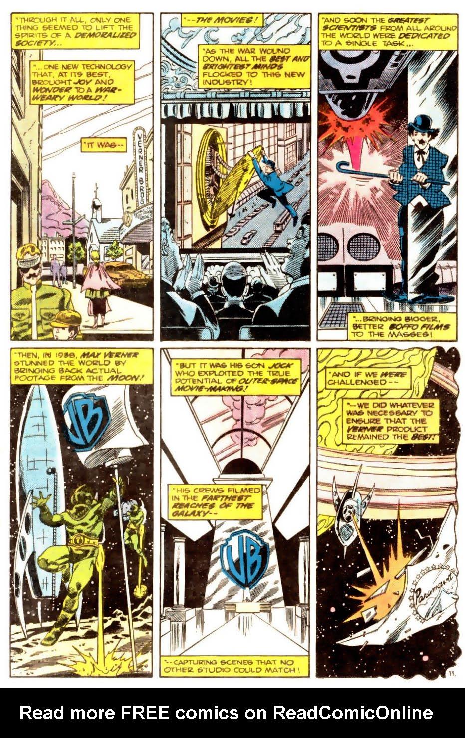 Blue Devil 18 Page 11