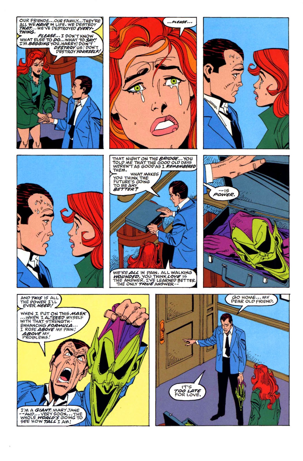 Amazing Spider-Man Family Issue #3 #3 - English 85