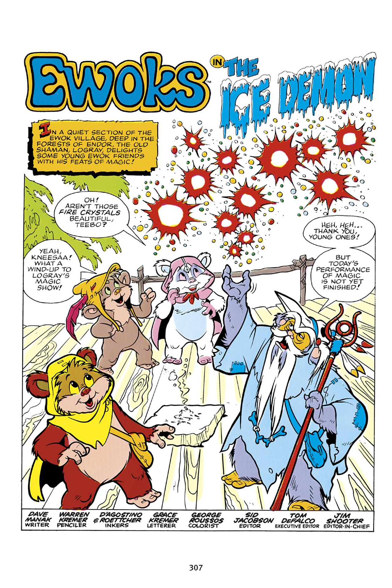 Read online Star Wars Omnibus comic -  Issue # Vol. 23.5 - 56