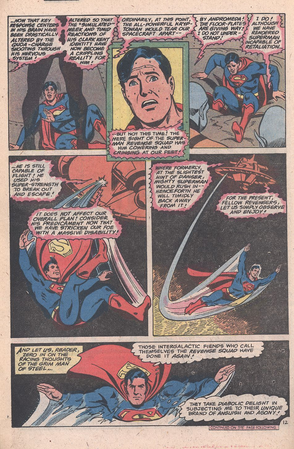 Read online Action Comics (1938) comic -  Issue #501 - 22