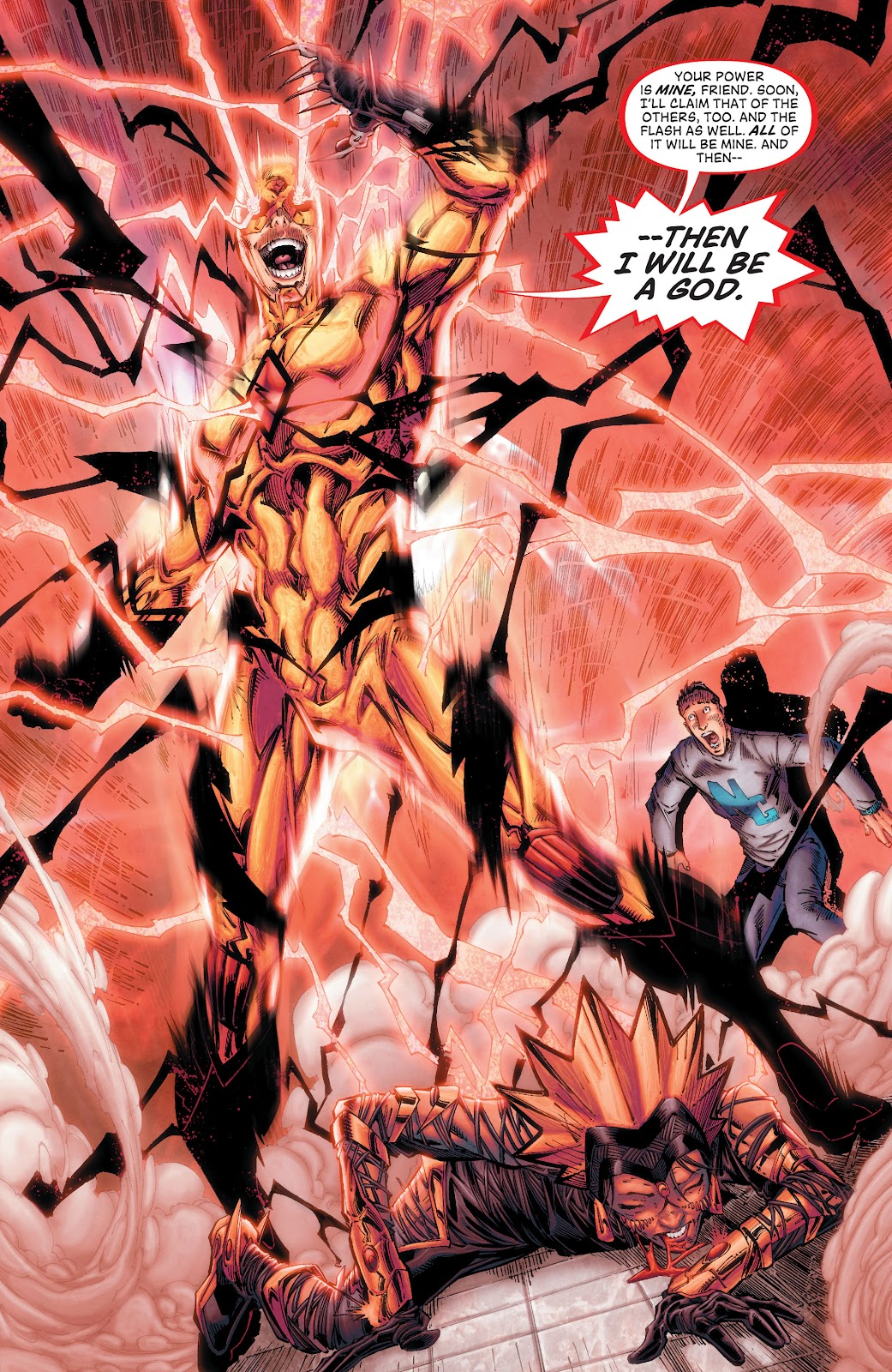 Read online The Flash (2011) comic -  Issue # _TPB 8 (Part 2) - 61