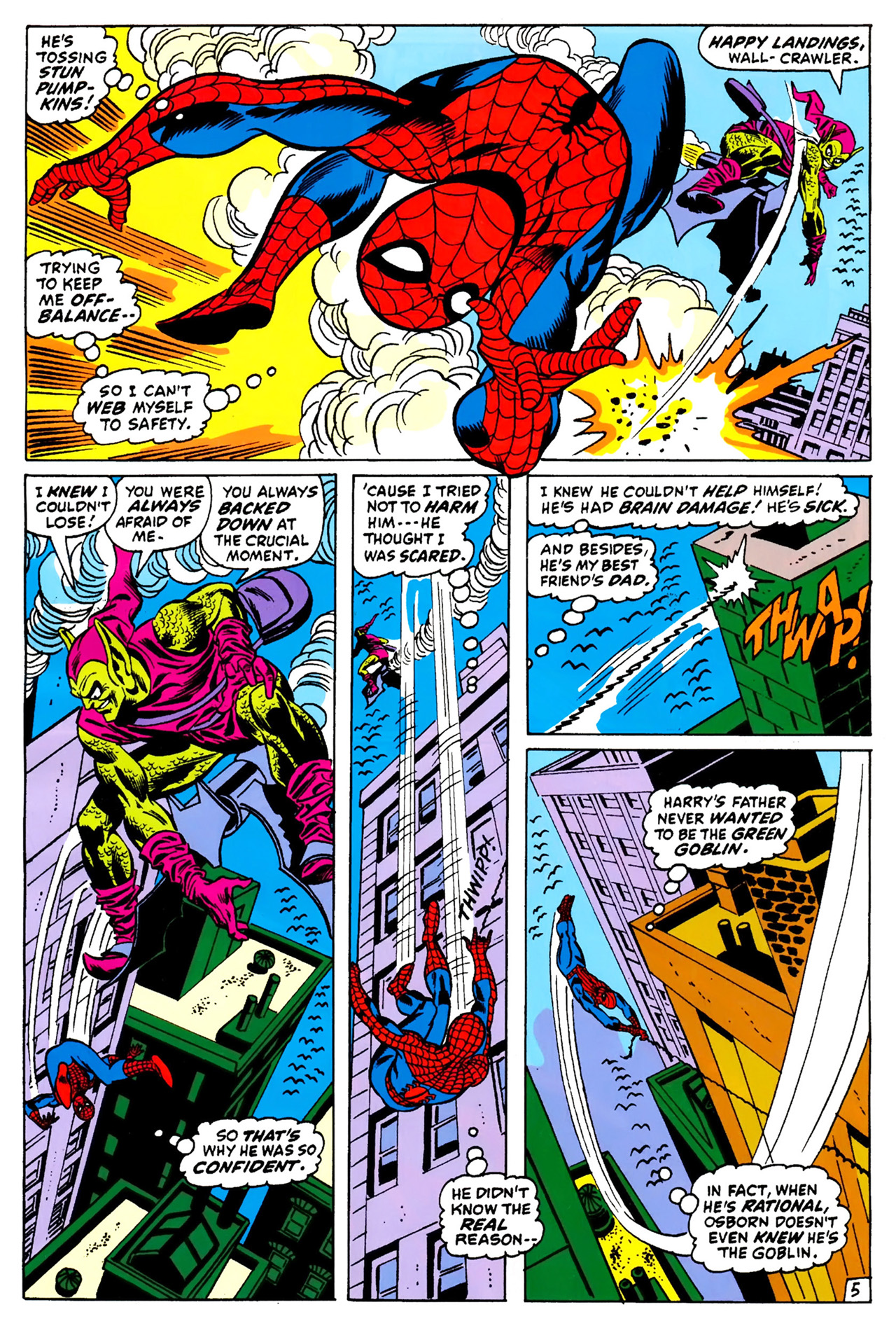 Read online Amazing Spider-Man Family comic -  Issue #4 - 58