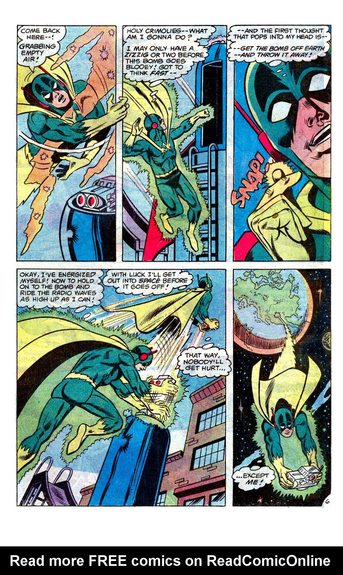 Action Comics (1938) 535 Page 23
