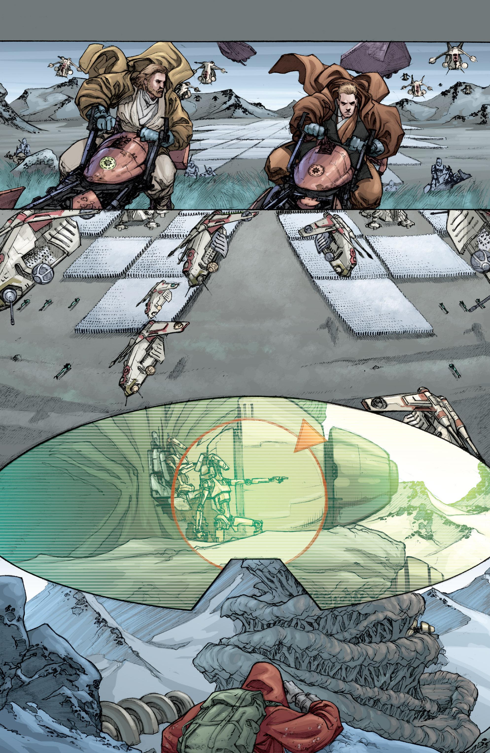 Read online Star Wars Omnibus comic -  Issue # Vol. 24 - 236