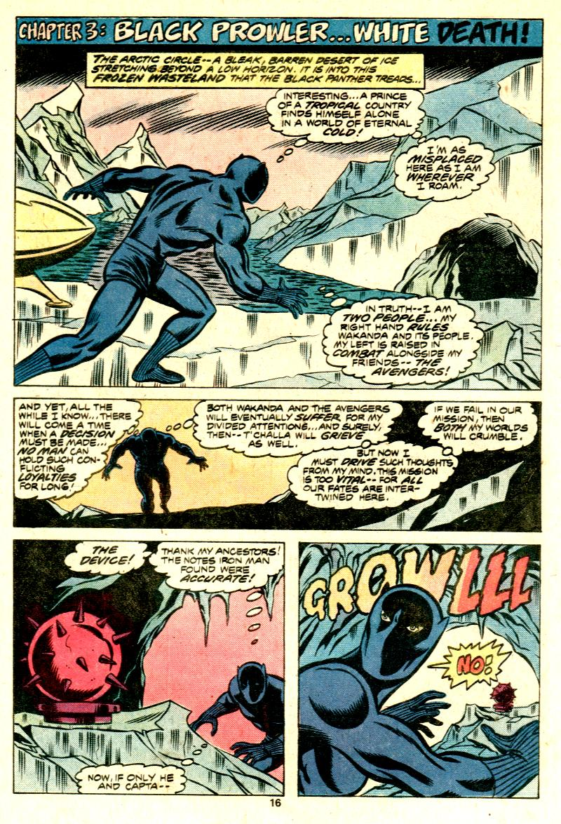 The Avengers (1963) 169 Page 10