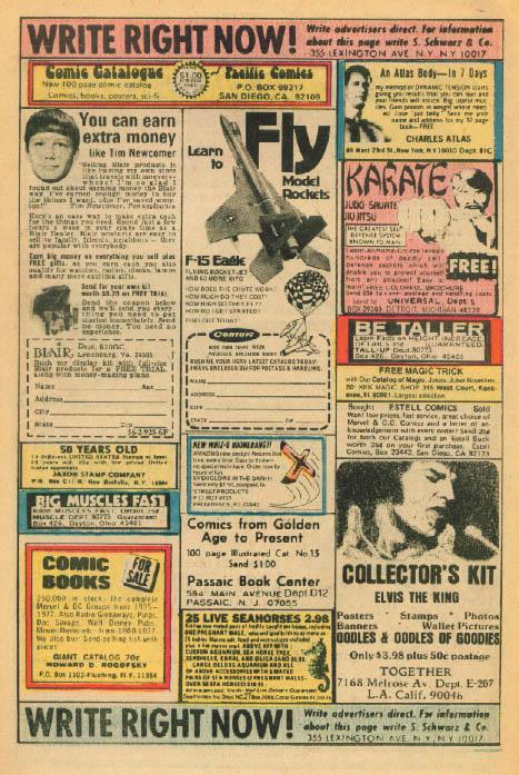 Read online Sgt. Rock comic -  Issue #302 - 18