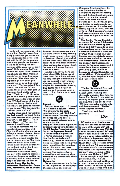 Read online Amethyst, Princess of Gemworld comic -  Issue #4 - 21