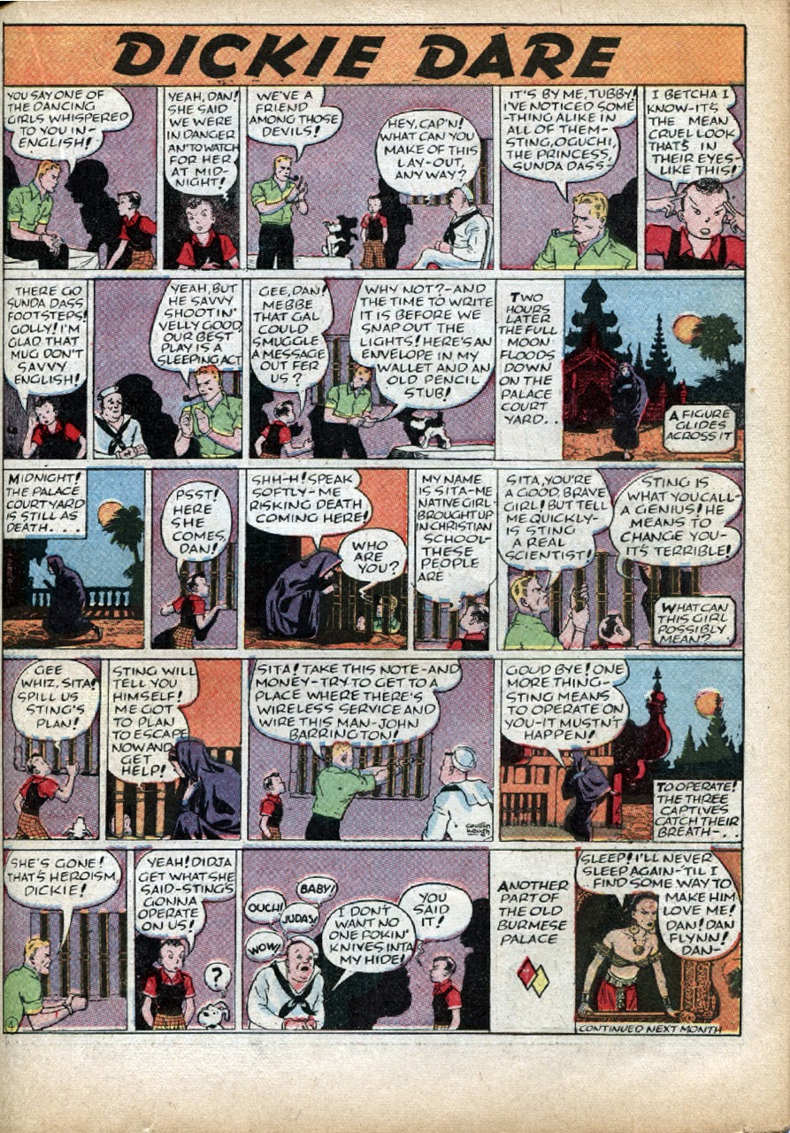 Read online Famous Funnies comic -  Issue #46 - 29