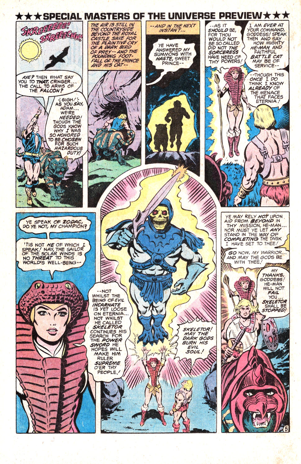 Read online All-Star Squadron comic -  Issue #15 - 23