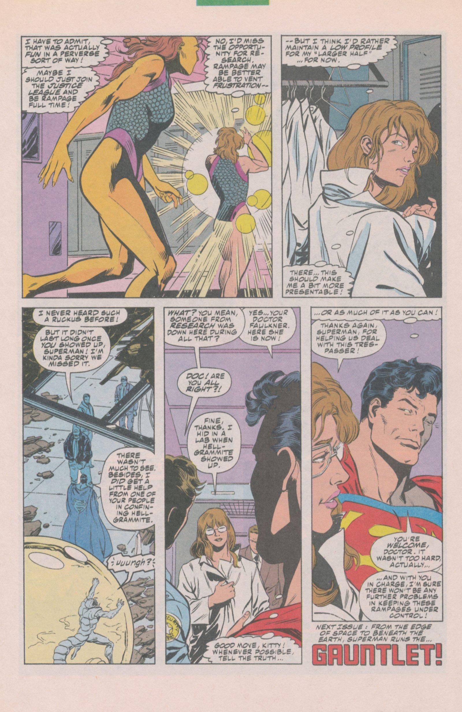 Action Comics (1938) 681 Page 31