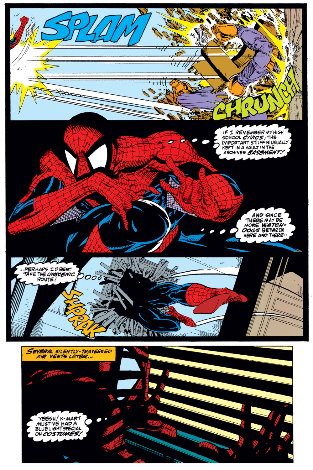 The Amazing Spider-Man (1963) 325 Page 13