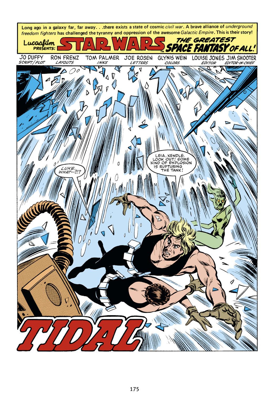 Read online Star Wars Omnibus comic -  Issue # Vol. 18 - 163