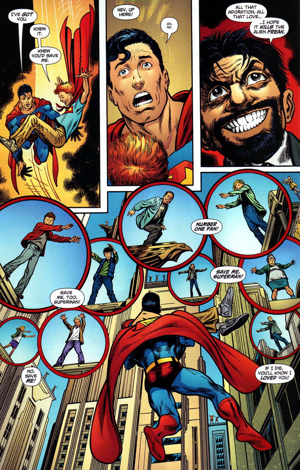 Action Comics (1938) 830 Page 16