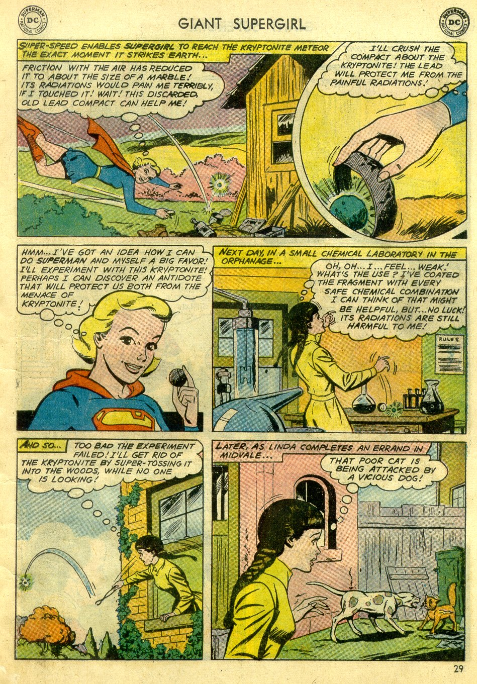 Action Comics (1938) 334 Page 30