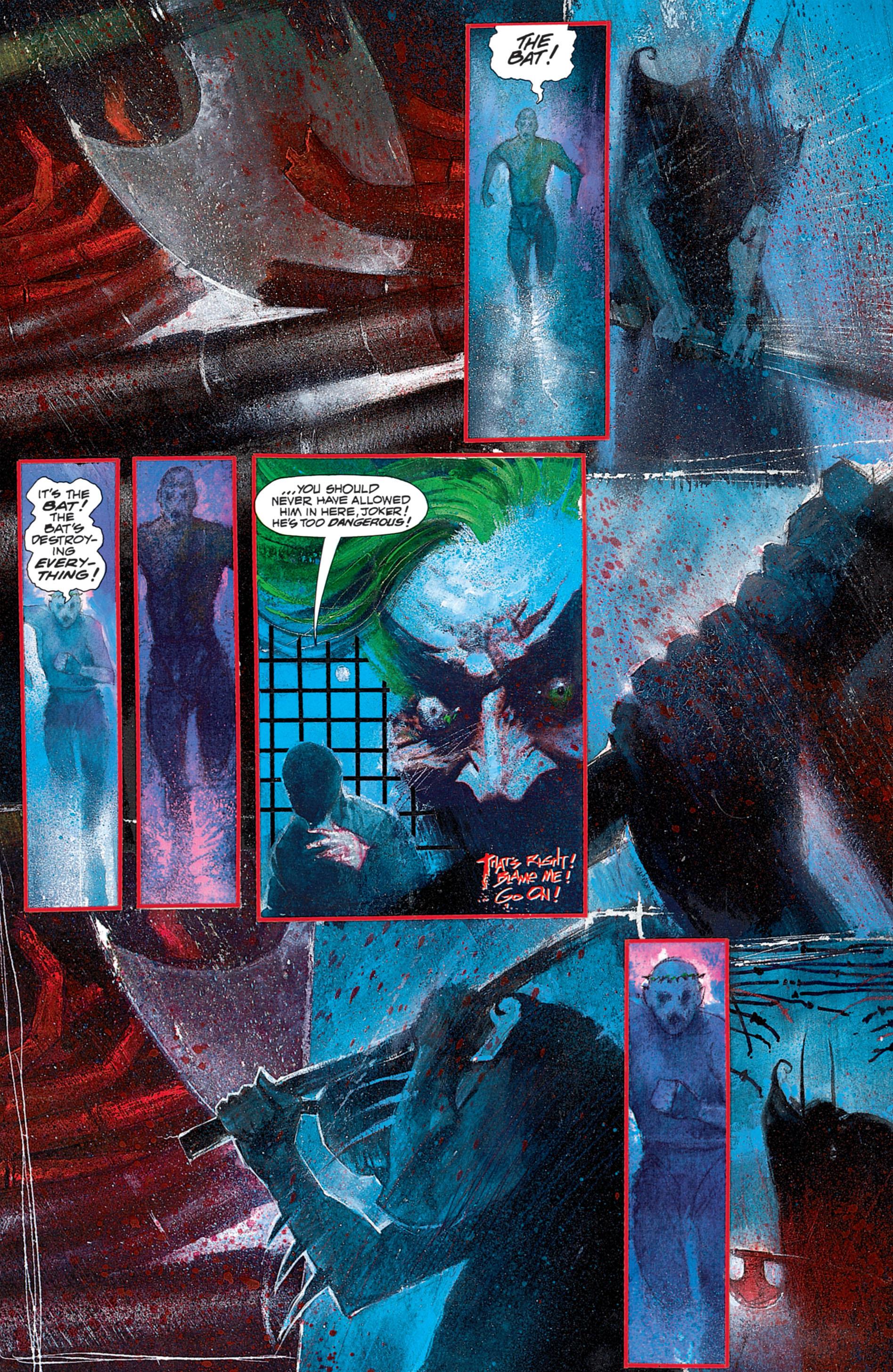 Read online Arkham Asylum comic -  Issue #Arkham Asylum Full - 102