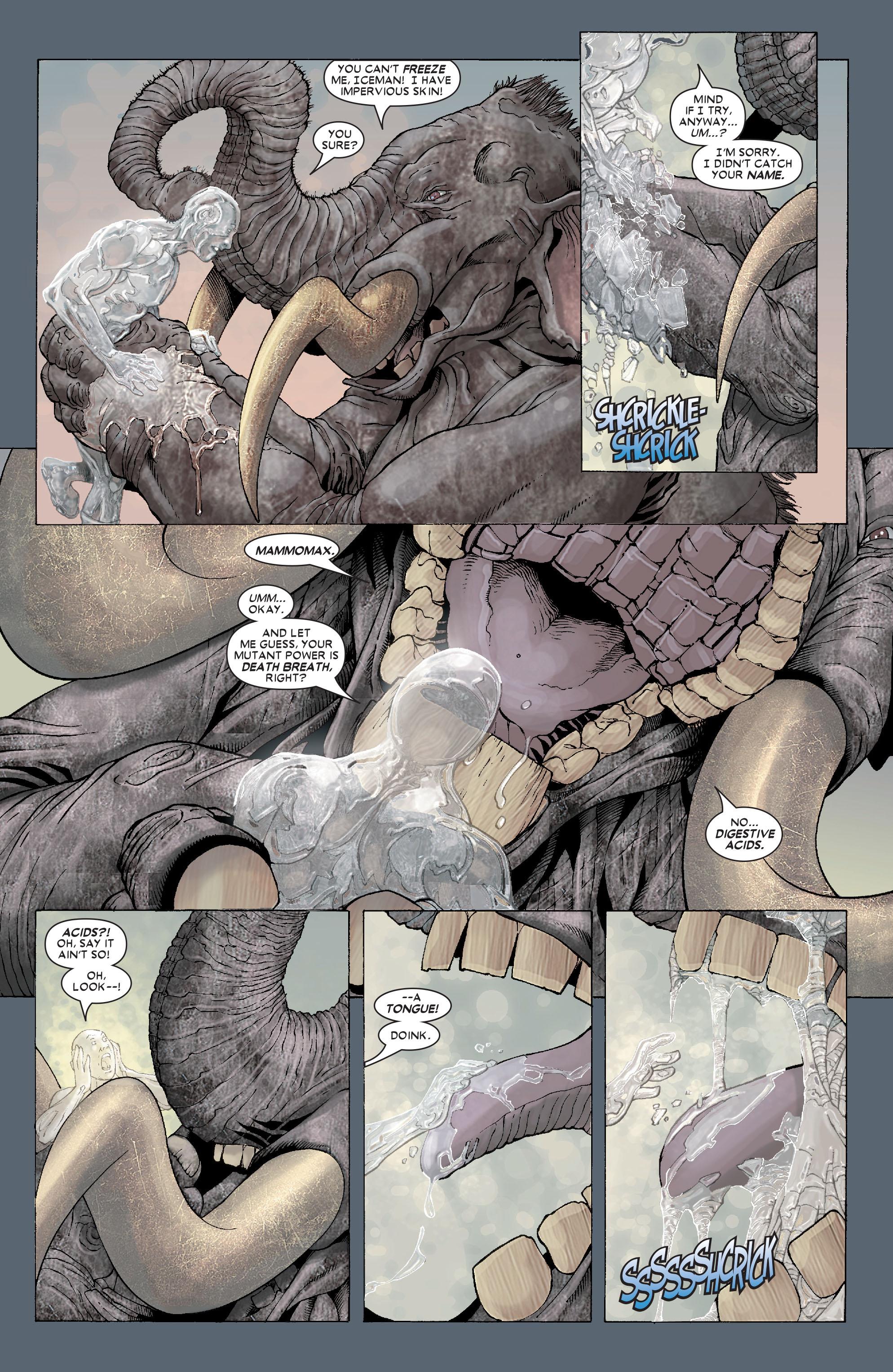 X-Men (1991) 161 Page 8