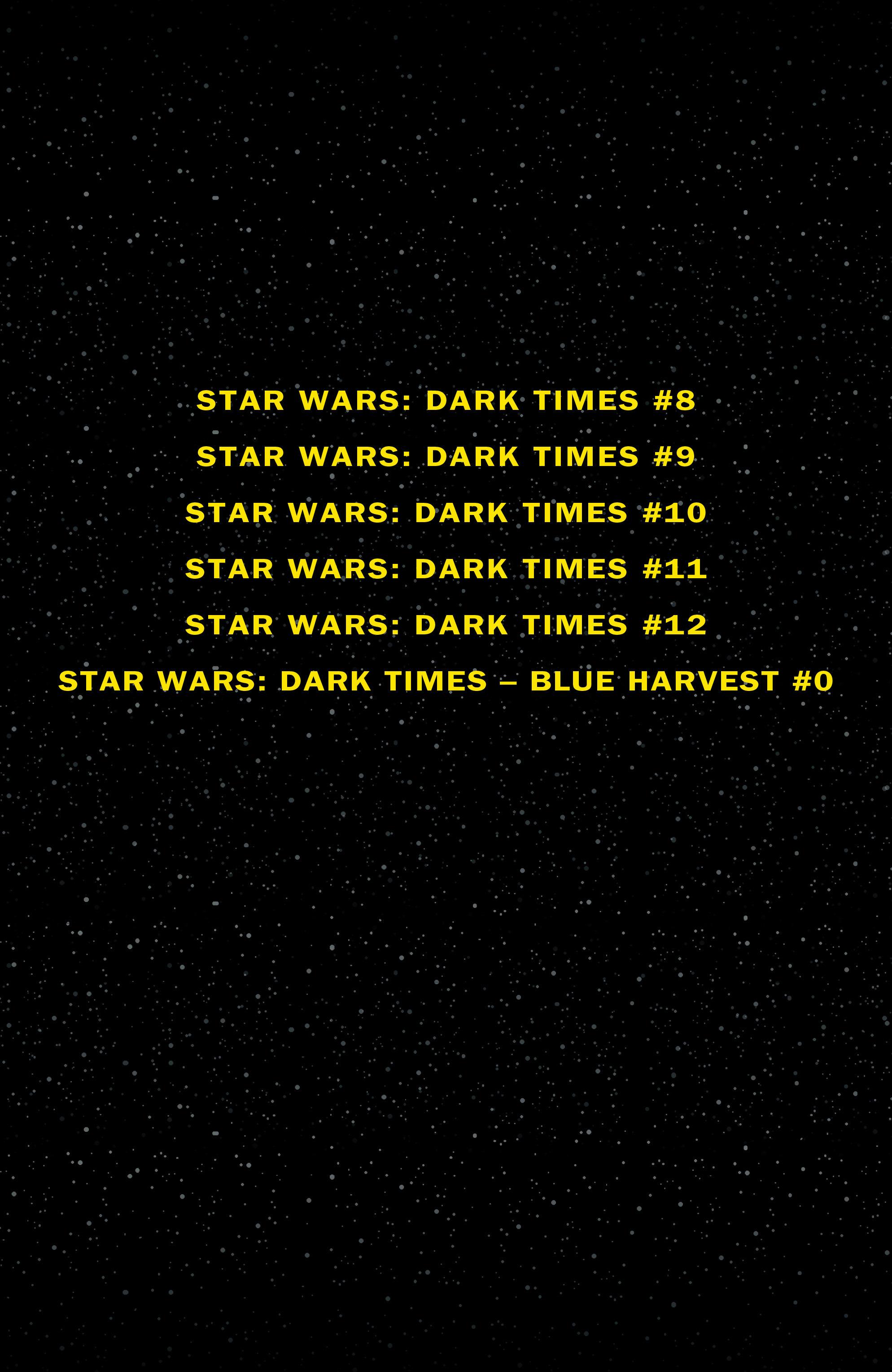 Read online Star Wars Omnibus comic -  Issue # Vol. 31 - 4