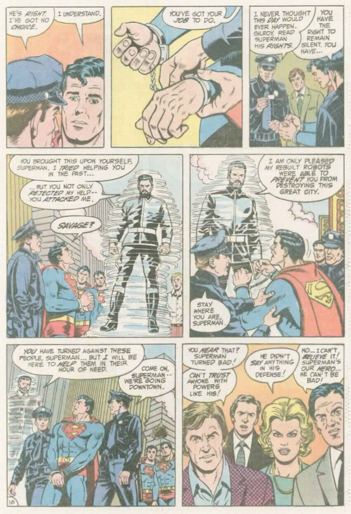 Action Comics (1938) 556 Page 16