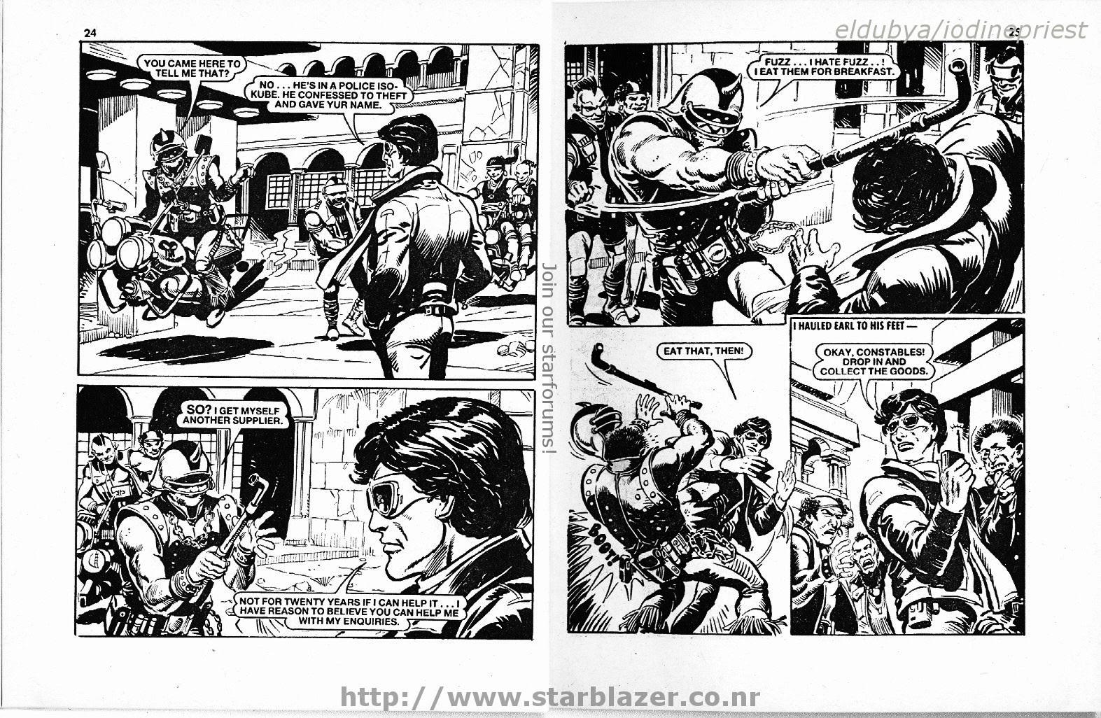 Starblazer issue 173 - Page 14