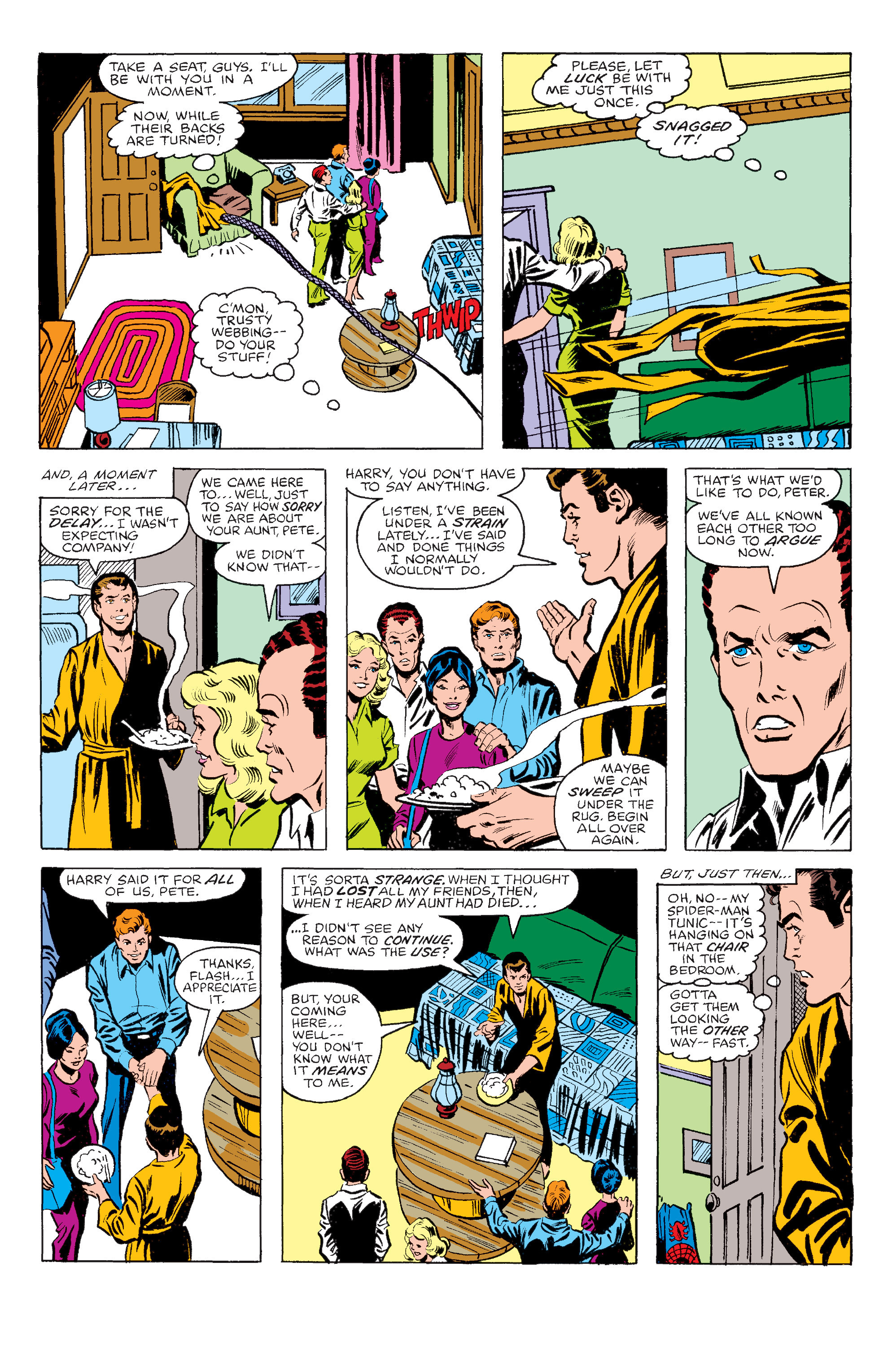 The Amazing Spider-Man (1963) 199 Page 8