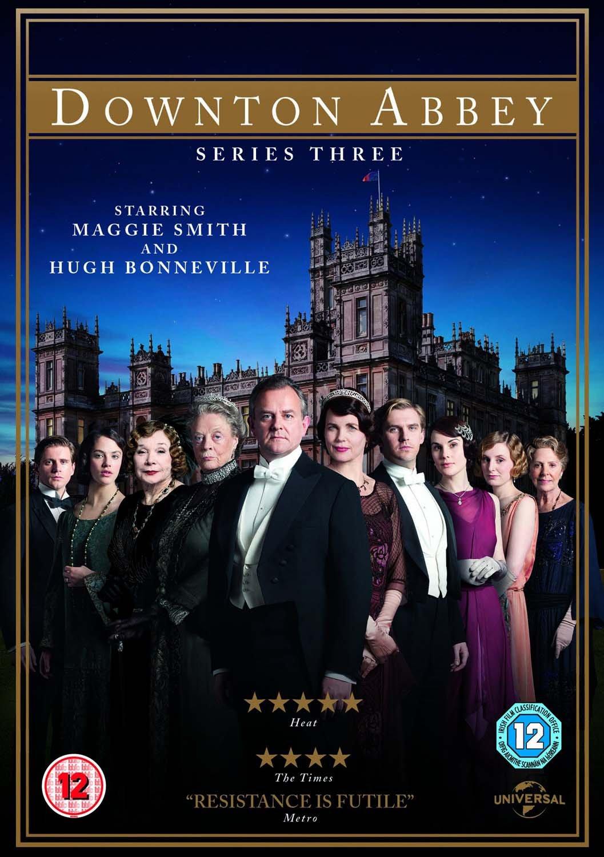 Tu Viện Downton Phần 3