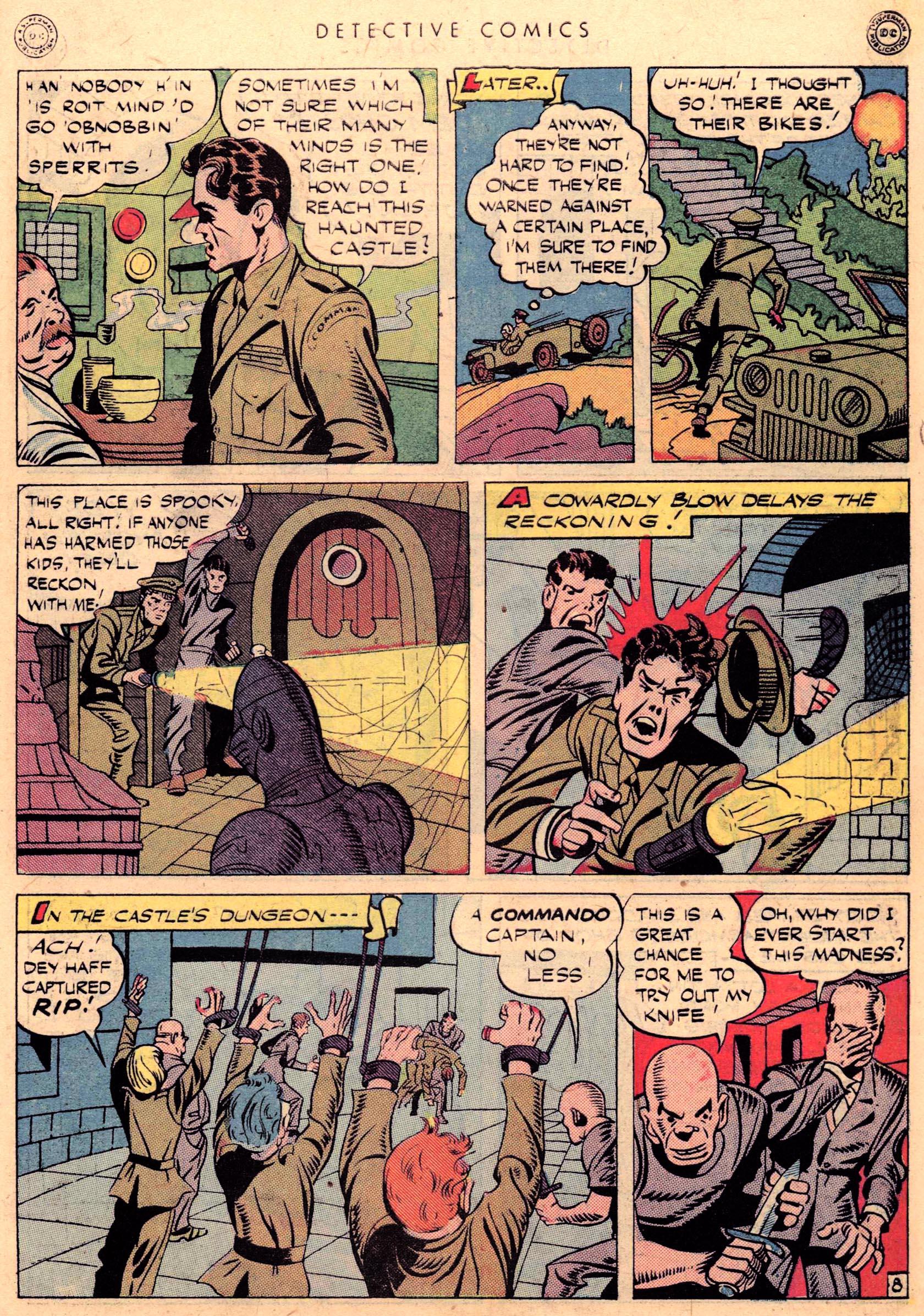 Read online Detective Comics (1937) comic -  Issue #95 - 45