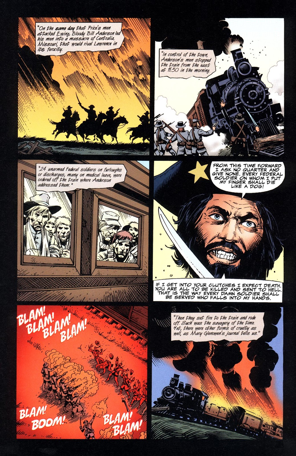 The Kents issue 8 - Page 4