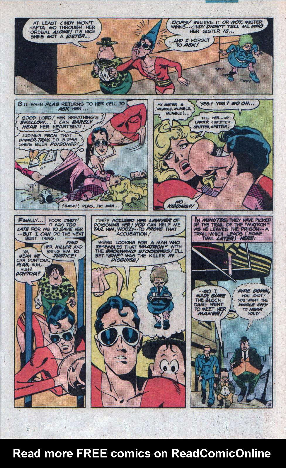 Read online Adventure Comics (1938) comic -  Issue #472 - 24