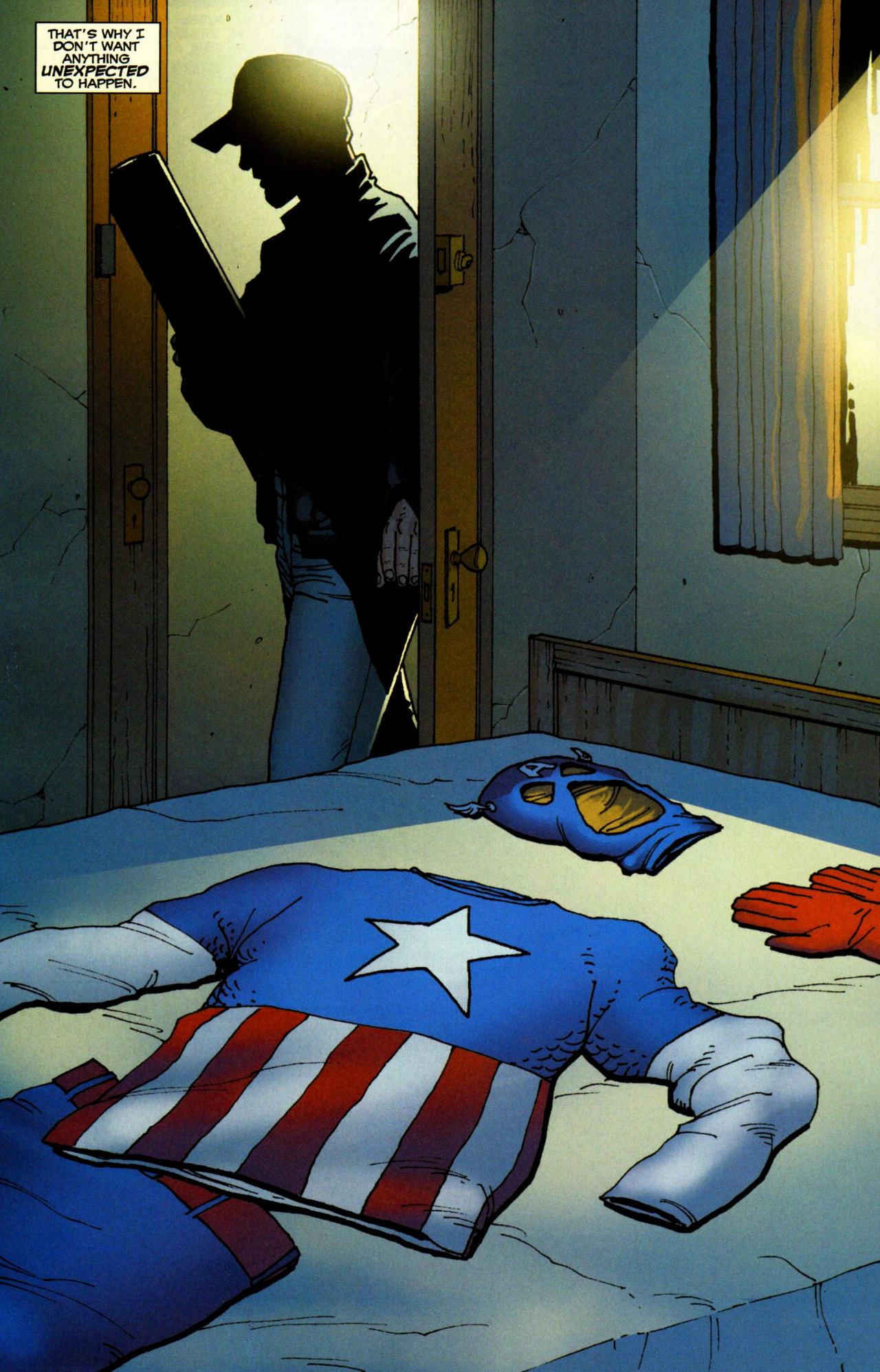 Read online Wolverine: Origins comic -  Issue #23 - 7