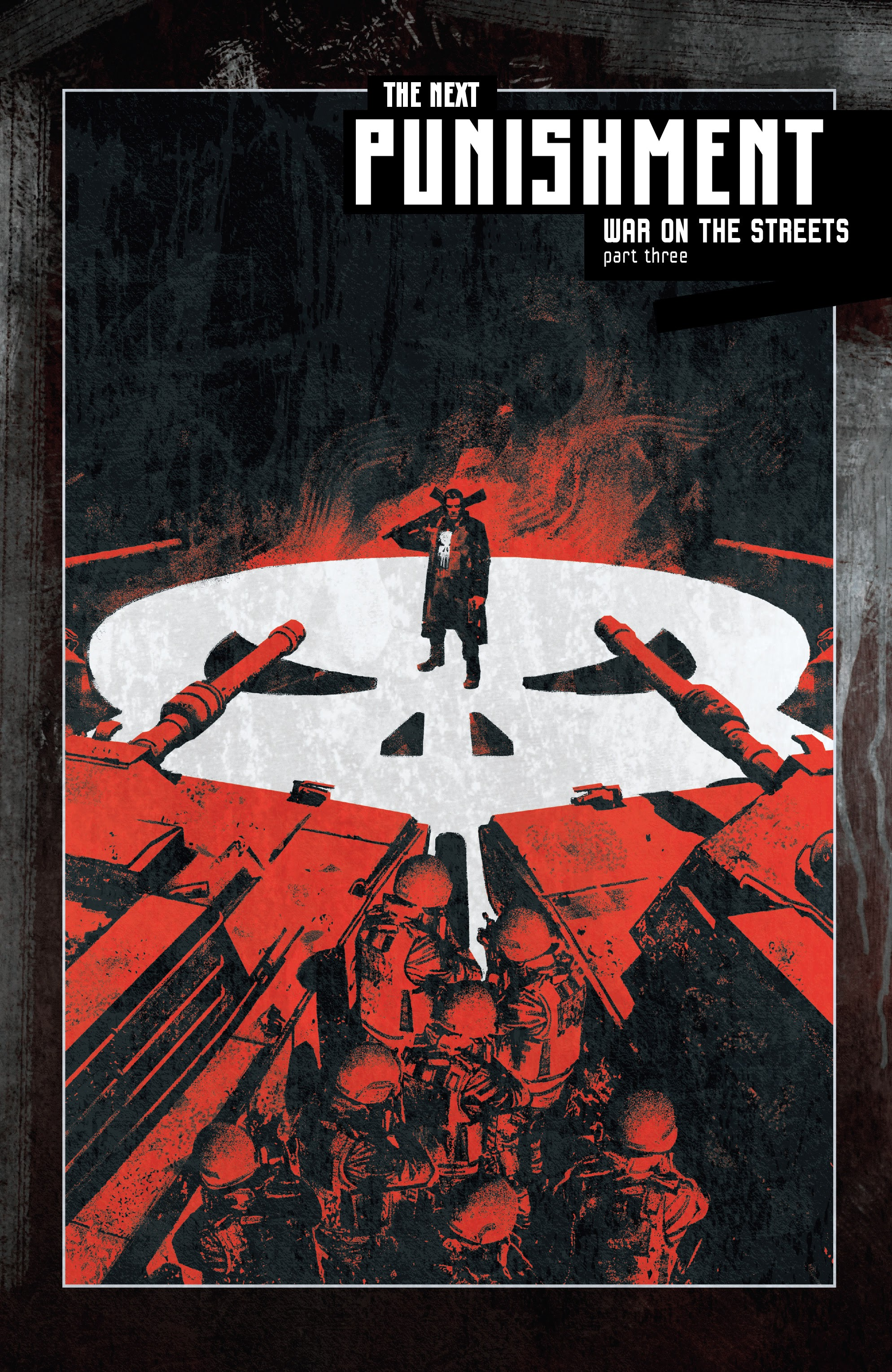 Read online The Punisher (2018) comic -  Issue #13 - 25
