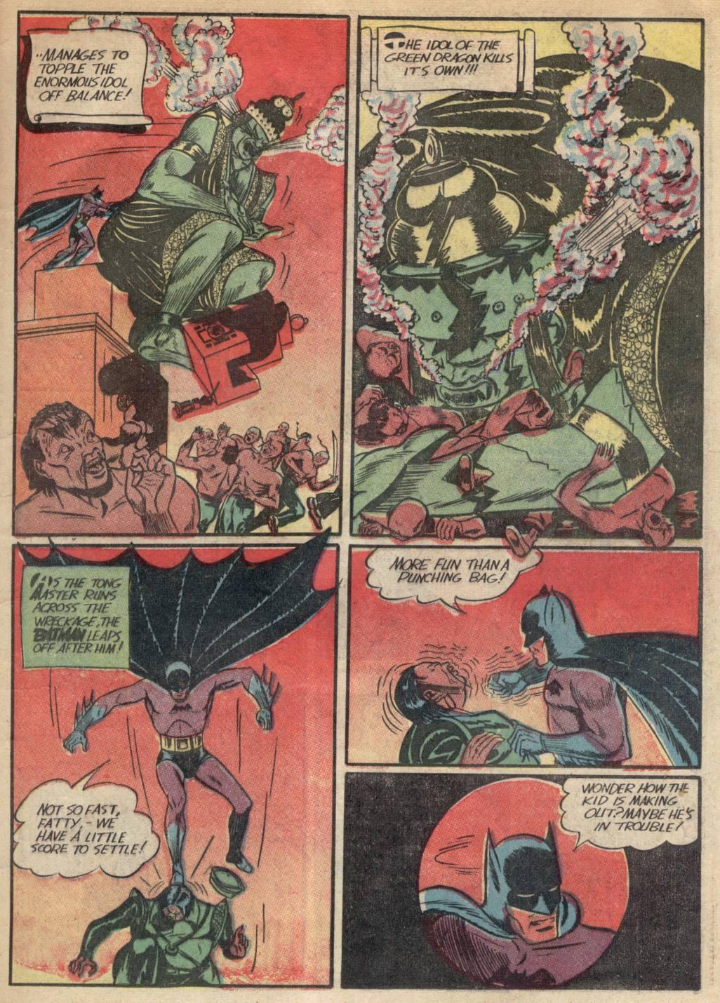 Read online Detective Comics (1937) comic -  Issue #39 - 14