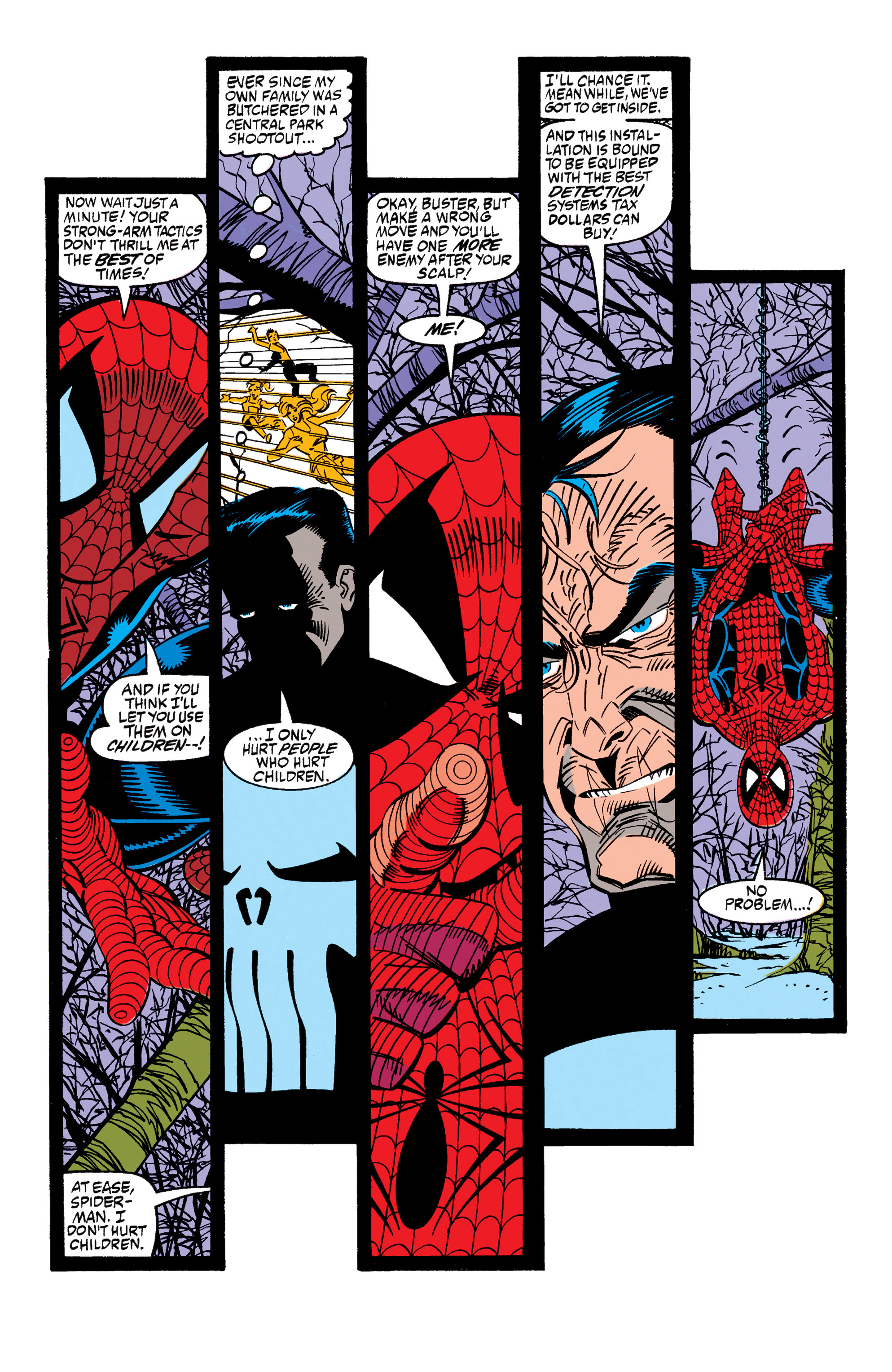 The Amazing Spider-Man (1963) 331 Page 11