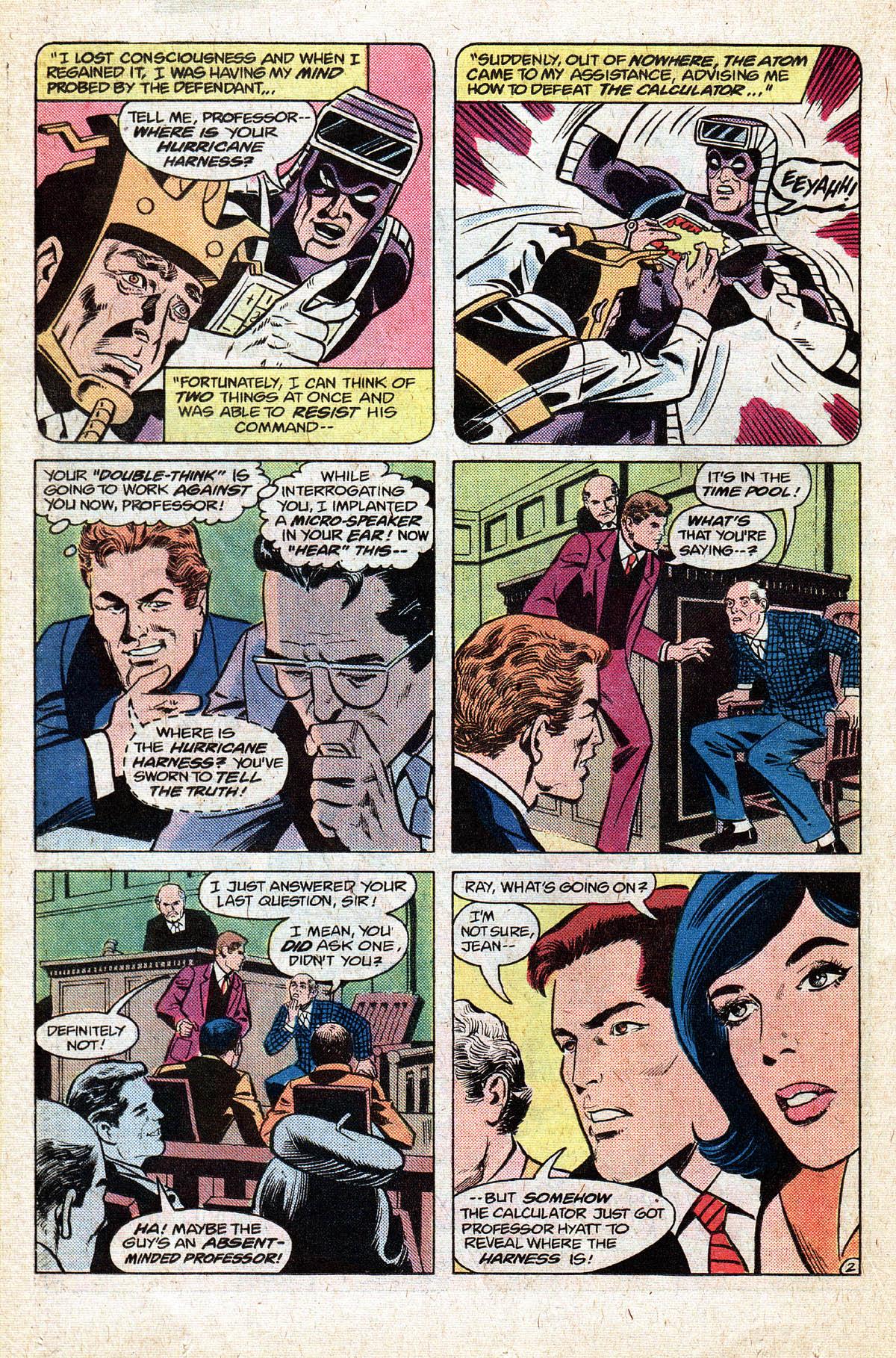 Action Comics (1938) 524 Page 28