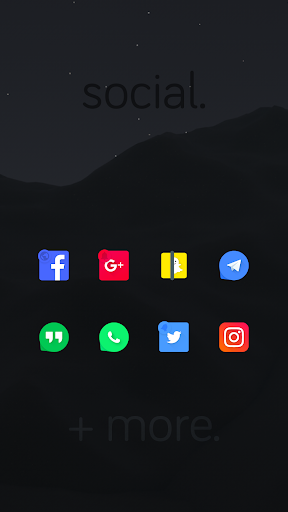 Amphetamine - Icon Pack