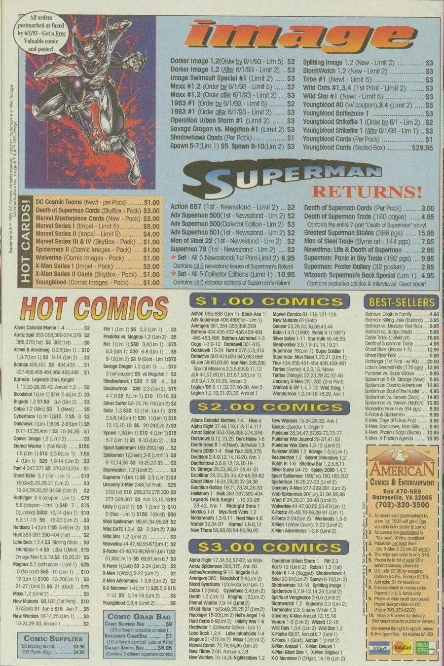 Read online Ex-Mutants comic -  Issue #6 - 32
