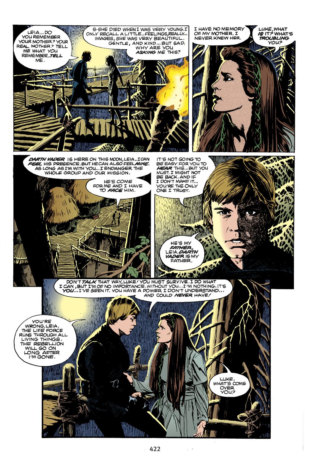 Read online Star Wars Omnibus comic -  Issue # Vol. 18.5 - 139