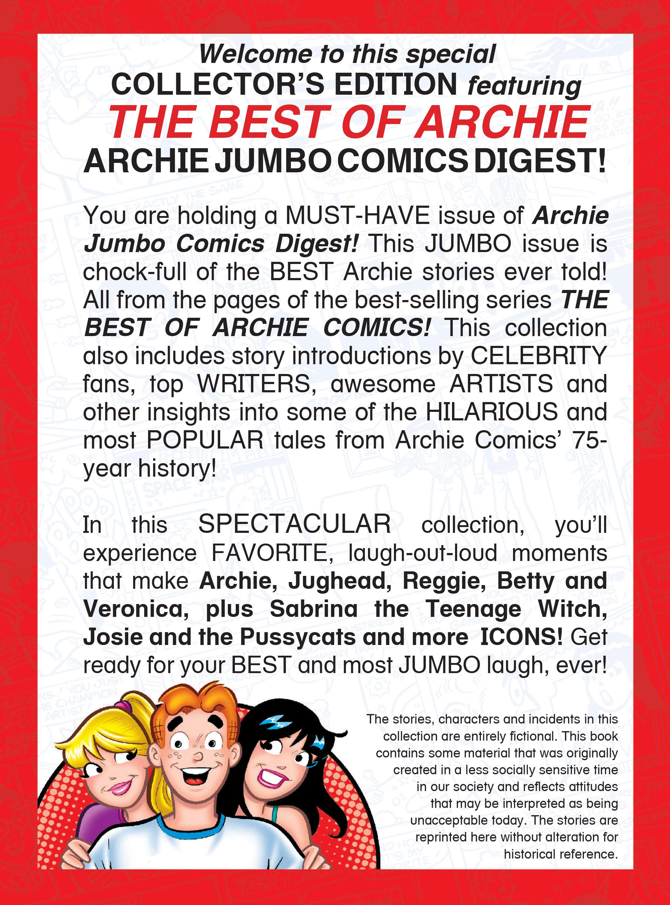 Read online Archie 1000 Page Comics Blowout! comic -  Issue # TPB (Part 1) - 9