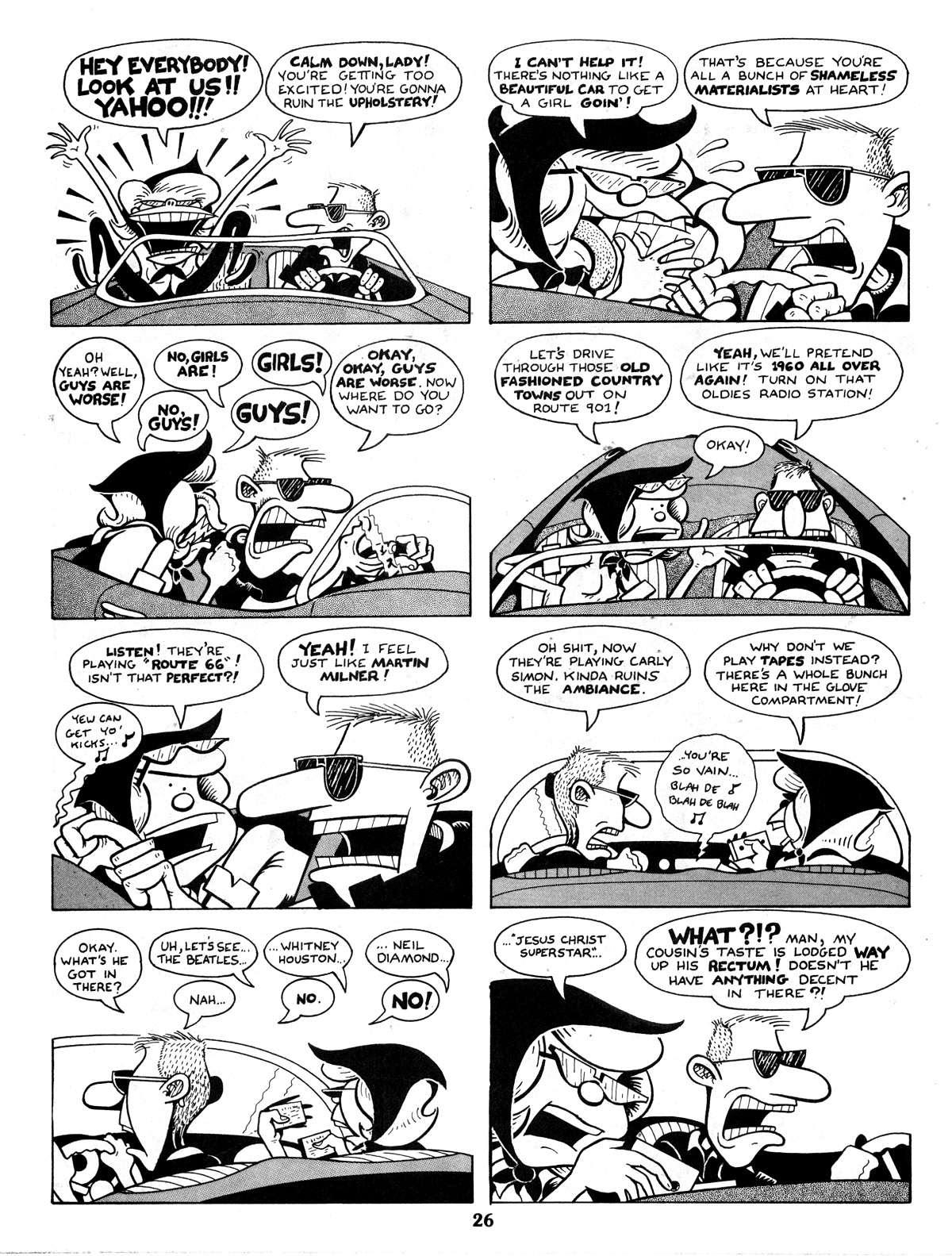 Read online Neat Stuff comic -  Issue #8 - 27