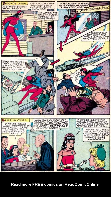 Marvel Mystery Comics (1939) issue 75 - Page 34