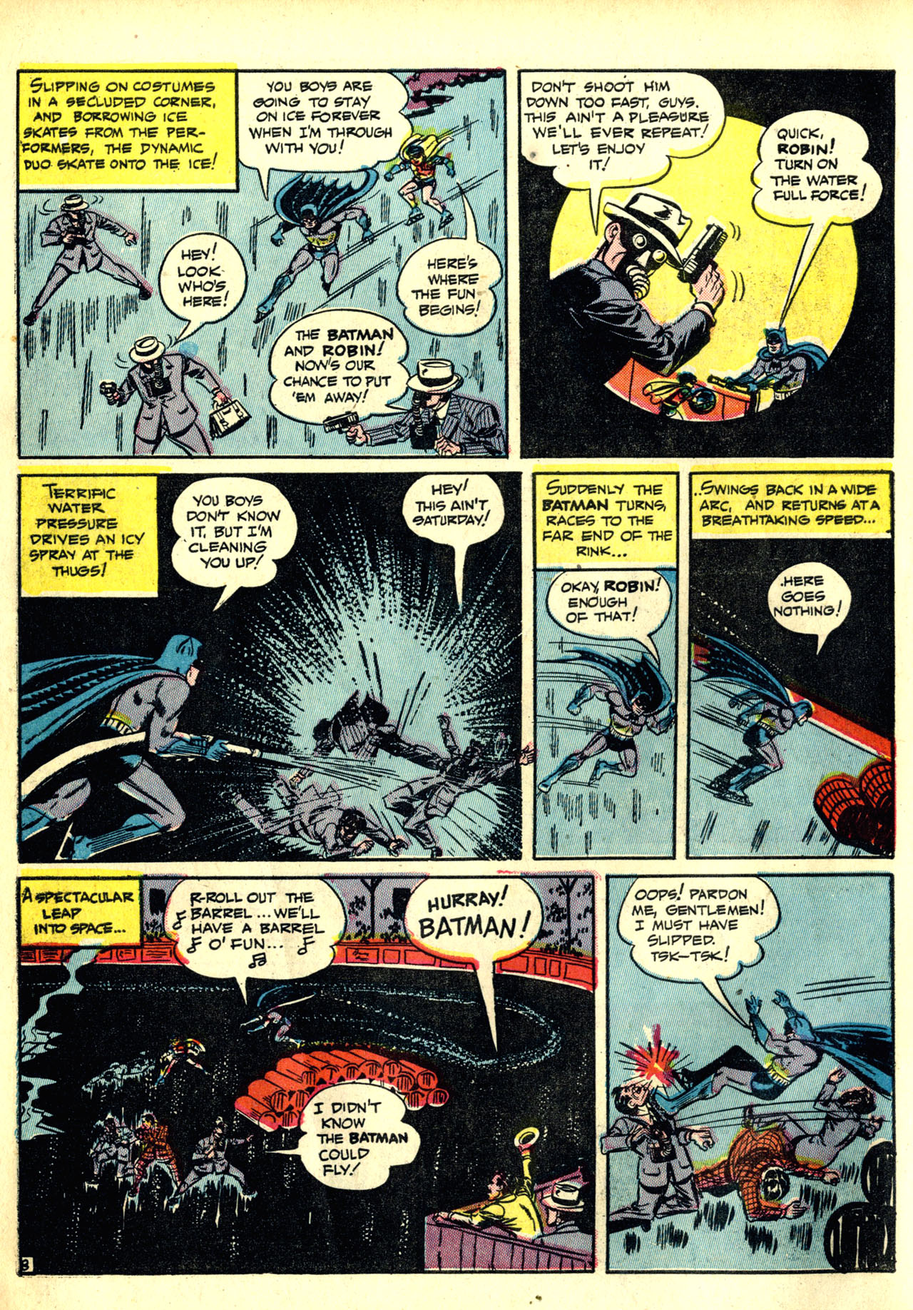 Detective Comics (1937) 64 Page 9