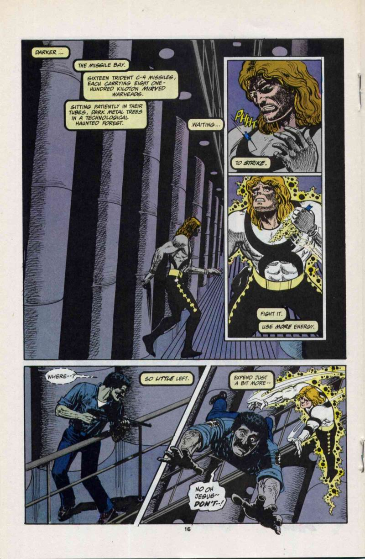 Read online Doctor Zero comic -  Issue #6 - 18