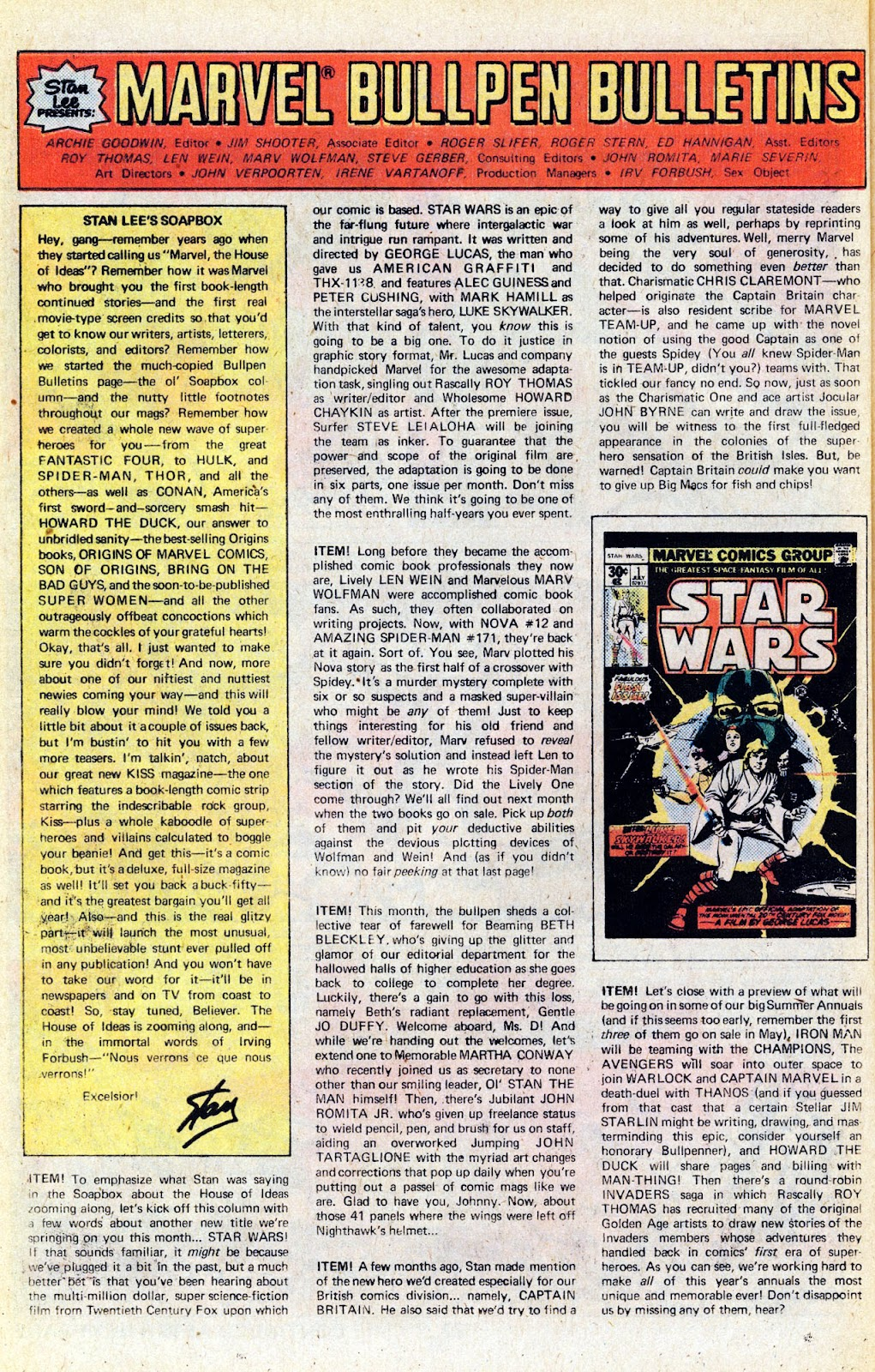 Marvel Triple Action (1972) issue 36 - Page 30