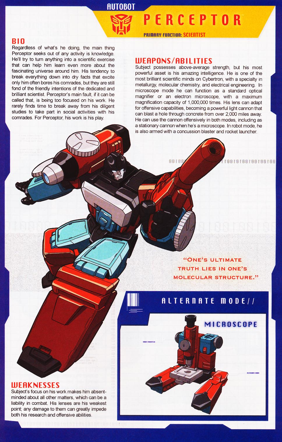 Read online Transformers: More than Meets the Eye comic -  Issue #4 - 35